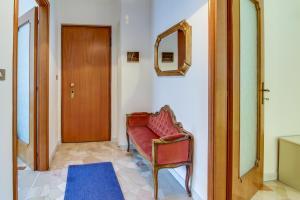 Udine Lambrate Apartment, Apartmány  Miláno - big - 14