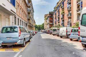 Udine Lambrate Apartment, Apartmány  Miláno - big - 16
