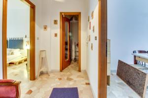 Udine Lambrate Apartment, Apartmány  Miláno - big - 17