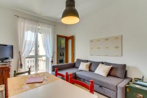 Udine Lambrate Apartment, Apartmány  Miláno - big - 21