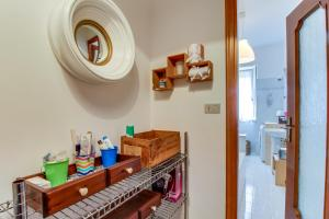 Udine Lambrate Apartment, Apartmány  Miláno - big - 23