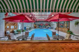 Plaza Resort Club Reno, Hotel  Reno - big - 24