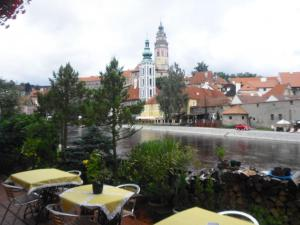 Penzion Podhradí, Affittacamere  Cesky Krumlov - big - 46