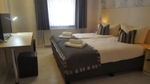 Novel Hotel