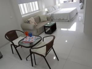 Espectaculares Vistas, Edificio Nautilus, Barrio El Laguito., Ferienwohnungen  Cartagena de Indias - big - 33