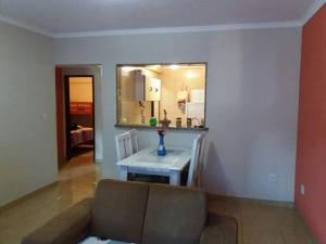 Apartamento Murimar XIII, Appartamenti  Vila Muriqui - big - 25