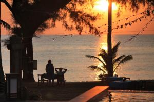 Koh Kood Paradise Beach, Resort  Ko Kood - big - 104