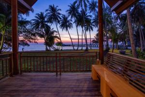 Koh Kood Paradise Beach, Rezorty  Ko Kood - big - 52
