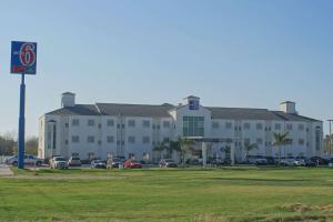 Motel 6 Mission, Motely  Mission - big - 69