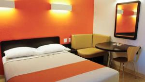 Motel 6 Oklahoma City - Airport East, Hotels  Oklahoma City - big - 6