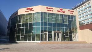Отель Тумарин, Актау
