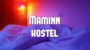 Хостел Maminn Hostel