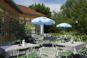 Hotel Landgasthof Gschwendtner, Hotely  Allershausen - big - 14