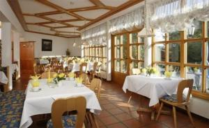 Hotel Landgasthof Gschwendtner, Hotely  Allershausen - big - 12