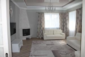 Загородный отель SergeApart на Пихтовой, Брест