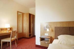 Hotel Landgasthof Gschwendtner, Hotely  Allershausen - big - 3