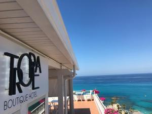 Tropea Boutique Hotel
