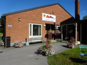 Ekbacken Sporthotell