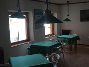 Appartamento Rivisondoli, Ferienwohnungen  Rivisondoli - big - 17