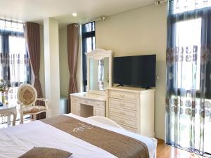 F & F Hotel, Hotely  Hai Phong - big - 4