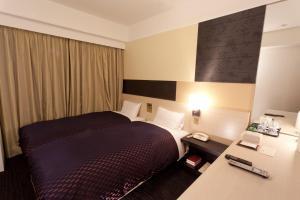 Hotel Brighton City Kyoto Yamashina, Отели  Киото - big - 10