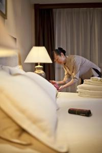 Landison Plaza Hotel Hangzhou, Hotel  Hangzhou - big - 5