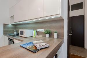 Basilica Apartment, Appartamenti  Budapest - big - 5