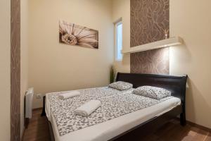Basilica Apartment, Appartamenti  Budapest - big - 6