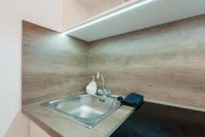 Basilica Apartment, Appartamenti  Budapest - big - 10