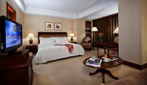 Landison Plaza Hotel Hangzhou, Hotel  Hangzhou - big - 7