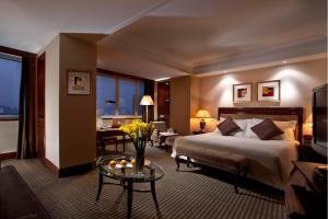 Landison Plaza Hotel Hangzhou, Hotel  Hangzhou - big - 11