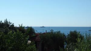 Castello Panorama, Ferienwohnungen  Keríon - big - 13