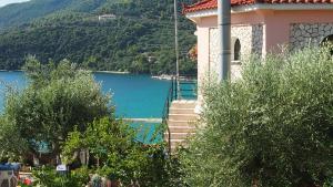 Castello Panorama, Ferienwohnungen  Keríon - big - 10