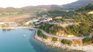 Castello Panorama, Ferienwohnungen  Keríon - big - 88