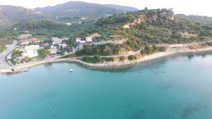 Castello Panorama, Ferienwohnungen  Keríon - big - 90