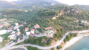 Castello Panorama, Ferienwohnungen  Keríon - big - 91
