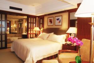 Landison Plaza Hotel Hangzhou, Hotel  Hangzhou - big - 8
