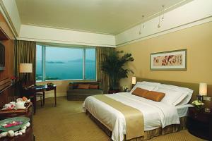 Guangzhou Nansha Grand Hotel, Hotely  Kanton - big - 3