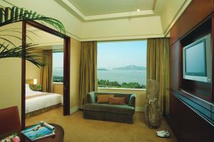 Guangzhou Nansha Grand Hotel, Hotely  Kanton - big - 2