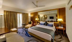 Pride Plaza Hotel, Ahmedabad, Hotels  Ahmedabad - big - 2