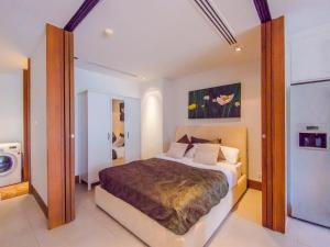 Аpartment in Pearl of Naithon, Ferienwohnungen  Nai Thon Beach - big - 15