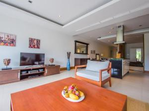 Аpartment in Pearl of Naithon, Ferienwohnungen  Nai Thon Beach - big - 17