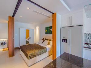 Аpartment in Pearl of Naithon, Ferienwohnungen  Nai Thon Beach - big - 23
