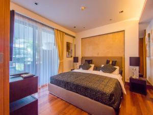 Аpartment in Pearl of Naithon, Ferienwohnungen  Nai Thon Beach - big - 26