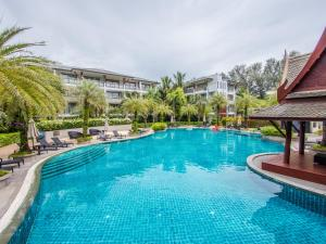 Аpartment in Pearl of Naithon, Ferienwohnungen  Nai Thon Beach - big - 27