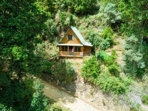 Quetzal Valley Cabins, Providencia