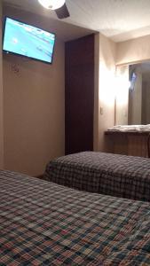 Hotel Torino, Hotel  San Nicolás de los Arroyos - big - 14