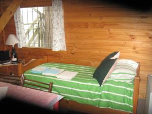 El Repecho, Chaty v prírode  San Carlos de Bariloche - big - 4