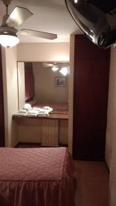 Hotel Torino, Hotel  San Nicolás de los Arroyos - big - 12