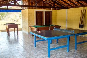 Pousada Cambuhy, Гостевые дома  Cambuí - big - 12